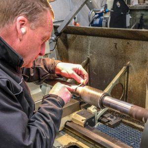Highest standard for precision measurements